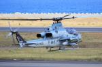 CL&CLさんが、奄美空港で撮影したアメリカ海兵隊 AH-1Z Viperの航空フォト(写真)