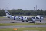とらとらさんが、成田国際空港で撮影したフィンエアー A330-302Xの航空フォト(飛行機 写真・画像)