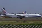 とらとらさんが、成田国際空港で撮影したチャイナエアライン A330-302の航空フォト(飛行機 写真・画像)