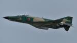 PaveHawk_Golfさんが、名古屋飛行場で撮影した航空自衛隊 RF-4E Phantom IIの航空フォト(写真)