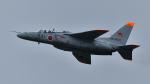 PaveHawk_Golfさんが、名古屋飛行場で撮影した航空自衛隊 T-4の航空フォト(写真)