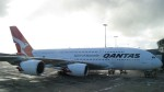westtowerさんが、シドニー国際空港で撮影したカンタス航空 A380-842の航空フォト(写真)