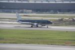 AntonioKさんが、羽田空港で撮影したスターフライヤー A320-214の航空フォト(写真)