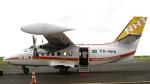 westtowerさんが、カサドル空港で撮影したブラバ・リンハス・アエレアス  L-410UVP-E20 Turboletの航空フォト(写真)