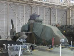 Smyth Newmanさんが、立川飛行場で撮影した陸上自衛隊 OH-1の航空フォト(飛行機 写真・画像)