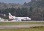 GOQさんが、函館空港で撮影した日本エアコミューター 340Bの航空フォト(写真)