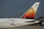 しゅう3さんが、パリ シャルル・ド・ゴール国際空港で撮影したエール・オーストラル 777-39M/ERの航空フォト(写真)