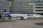しゅう3さんが、パリ シャルル・ド・ゴール国際空港で撮影したジューン A320-214の航空フォト(写真)