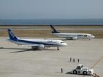 ✈︎Love♡ANA✈︎さんが、神戸空港で撮影した全日空 A320-211の航空フォト(写真)