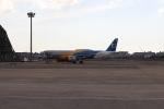 つっさんさんが、伊丹空港で撮影したエンブラエル ERJ-190-300 STD (E190-E2)の航空フォト(写真)