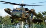 asuto_fさんが、日本文理大学で撮影した陸上自衛隊 UH-60JAの航空フォト(写真)