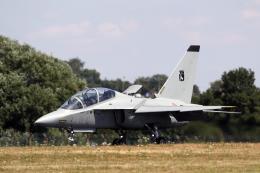 AkiChup0nさんが、フェアフォード空軍基地で撮影したイタリア空軍 T-346A Masterの航空フォト(写真)