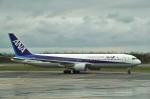Dojalanaさんが、函館空港で撮影した全日空 767-381の航空フォト(写真)