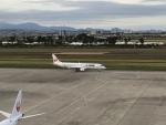 DreamB787さんが、仙台空港で撮影したジェイ・エア ERJ-190-100(ERJ-190STD)の航空フォト(写真)