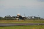 kohkohさんが、仙台空港で撮影したエバー航空 A330-302の航空フォト(写真)