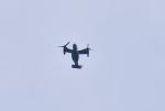 mojioさんが、静岡空港で撮影したアメリカ軍海兵隊の航空フォト(写真)