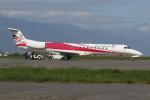 ゴンタさんが、松本空港で撮影したコリアエクスプレスエア ERJ-145ERの航空フォト(写真)