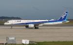 asuto_fさんが、大分空港で撮影した全日空 A321-272Nの航空フォト(写真)