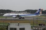 クルーズさんが、成田国際空港で撮影した全日空 777-381/ERの航空フォト(写真)