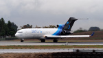 LAX Spotterさんが、ロングビーチ空港で撮影したZero Gravity Corp 727-227/Adv(F)の航空フォト(写真)