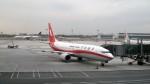 westtowerさんが、北京首都国際空港で撮影した上海航空 737-8Q8の航空フォト(写真)