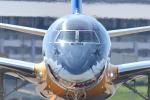 md11jbirdさんが、伊丹空港で撮影したエンブラエル ERJ-190-300 STD (E190-E2)の航空フォト(飛行機 写真・画像)