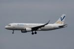 スポット110さんが、羽田空港で撮影したバニラエア A320-216の航空フォト(写真)
