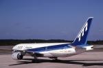 LEVEL789さんが、下地島空港で撮影した全日空 777-281の航空フォト(写真)