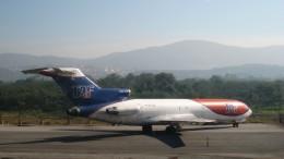 westtowerさんが、サンパウロ・グアルーリョス国際空港で撮影したタフ・リンハス・アエレアス 727-222(F)の航空フォト(飛行機 写真・画像)
