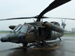 SmithNewmanさんが、立川飛行場で撮影した陸上自衛隊 UH-60JAの航空フォト(写真)
