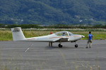 Gambardierさんが、岡南飛行場で撮影した日本個人所有 Taifun 17Eの航空フォト(写真)