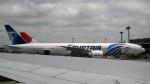 westtowerさんが、成田国際空港で撮影したエジプト航空 777-36N/ERの航空フォト(写真)