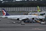 わいどあさんが、成田国際空港で撮影したマカオ航空 A320-232の航空フォト(写真)