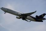takikoki50000さんが、関西国際空港で撮影したUPS航空 MD-11Fの航空フォト(写真)