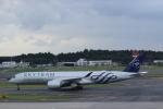 わいどあさんが、成田国際空港で撮影したベトナム航空 A350-941XWBの航空フォト(写真)