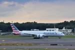 わいどあさんが、成田国際空港で撮影したアメリカン航空 787-9の航空フォト(写真)