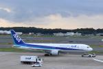 わいどあさんが、成田国際空港で撮影したエアージャパン 767-381/ERの航空フォト(写真)