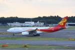 わいどあさんが、成田国際空港で撮影した香港航空 A330-243の航空フォト(写真)