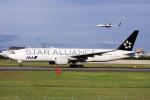yabyanさんが、伊丹空港で撮影した全日空 777-281の航空フォト(飛行機 写真・画像)