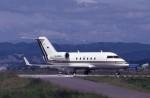 kumagorouさんが、仙台空港で撮影したオーストラリア企業所有 CL-600-1A11 Challenger 600Sの航空フォト(写真)