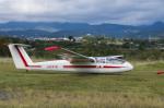 zibaさんが、韮崎滑空場で撮影した日本航空学園 L-23 Super Blanikの航空フォト(写真)
