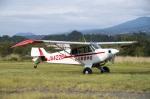 zibaさんが、韮崎滑空場で撮影した日本航空学園 A-1 Huskyの航空フォト(写真)