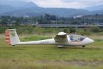 zibaさんが、韮崎滑空場で撮影した韮崎市航空協会 G102 Club Astir IIIbの航空フォト(写真)