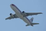 pringlesさんが、関西国際空港で撮影した中国東方航空 A320-232の航空フォト(写真)