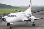 kumagorouさんが、種子島空港で撮影した日本エアコミューター 340Bの航空フォト(写真)