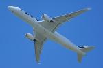 ちゃぽんさんが、成田国際空港で撮影したフィンエアー A350-941XWBの航空フォト(写真)