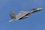 パラノイアさんが、千歳基地で撮影した航空自衛隊 F-15J Eagleの航空フォト(写真)
