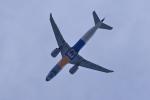 yabyanさんが、伊丹空港で撮影したエンブラエル ERJ-190-300 STD (E190-E2)の航空フォト(飛行機 写真・画像)