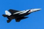 Snow manさんが、千歳基地で撮影した航空自衛隊 F-15J Eagleの航空フォト(写真)