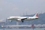 zero1さんが、香港国際空港で撮影したキャセイドラゴン A320-232の航空フォト(写真)
